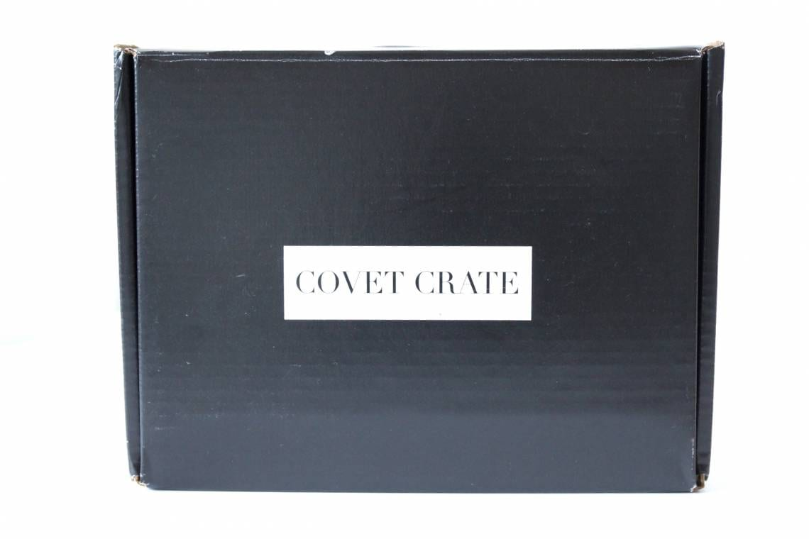 Covet Crate March 2016 1