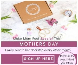 Luxily Mother's Day