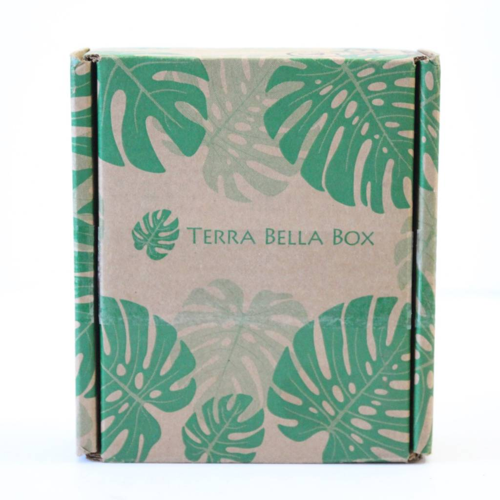 Terra Bella Box March 2016 1