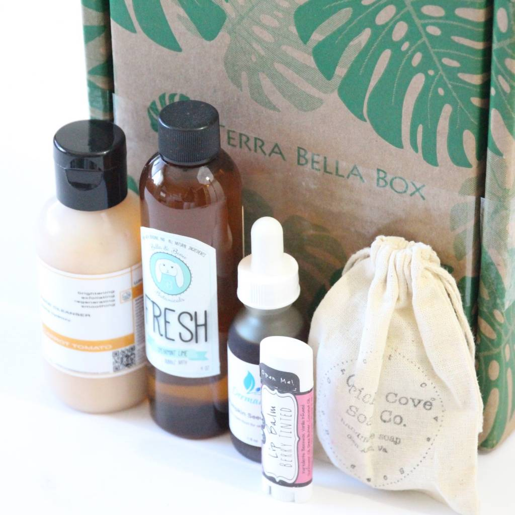Terra Bella Box March 2016 4