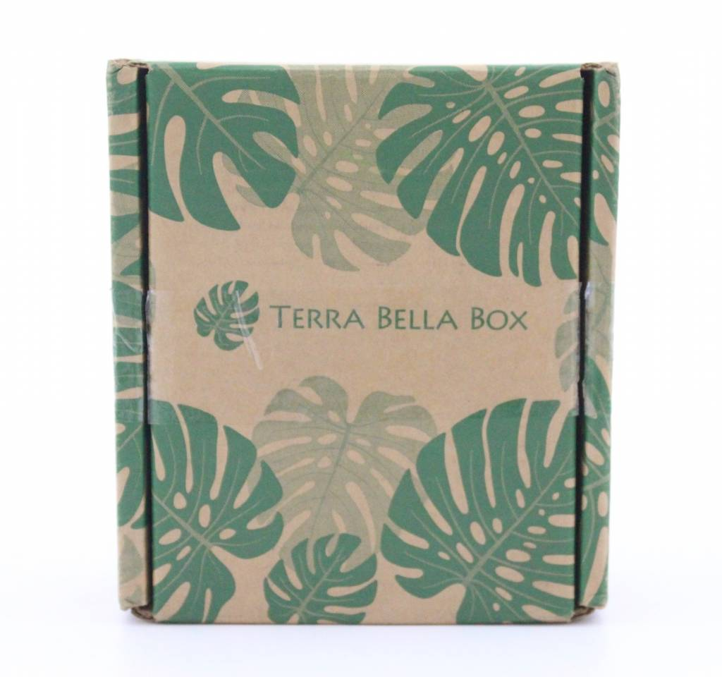 Terra Bella Box Review May 2016-1