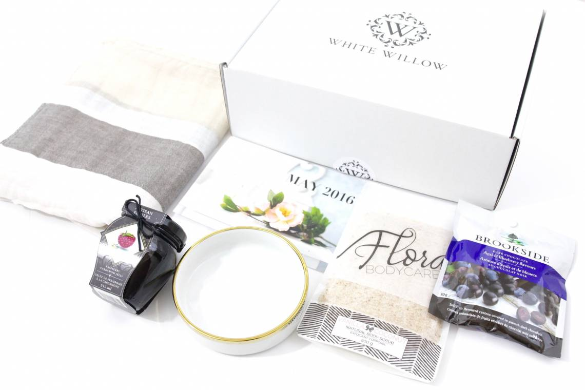 White Willow Box May 2016 5