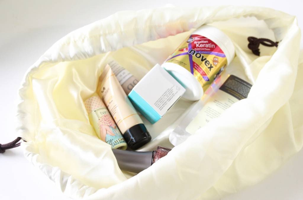 Luxe Box Review Summer 2016 3