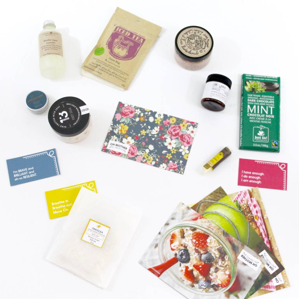 Oh Mother Care Kits Review June 2016 - 5