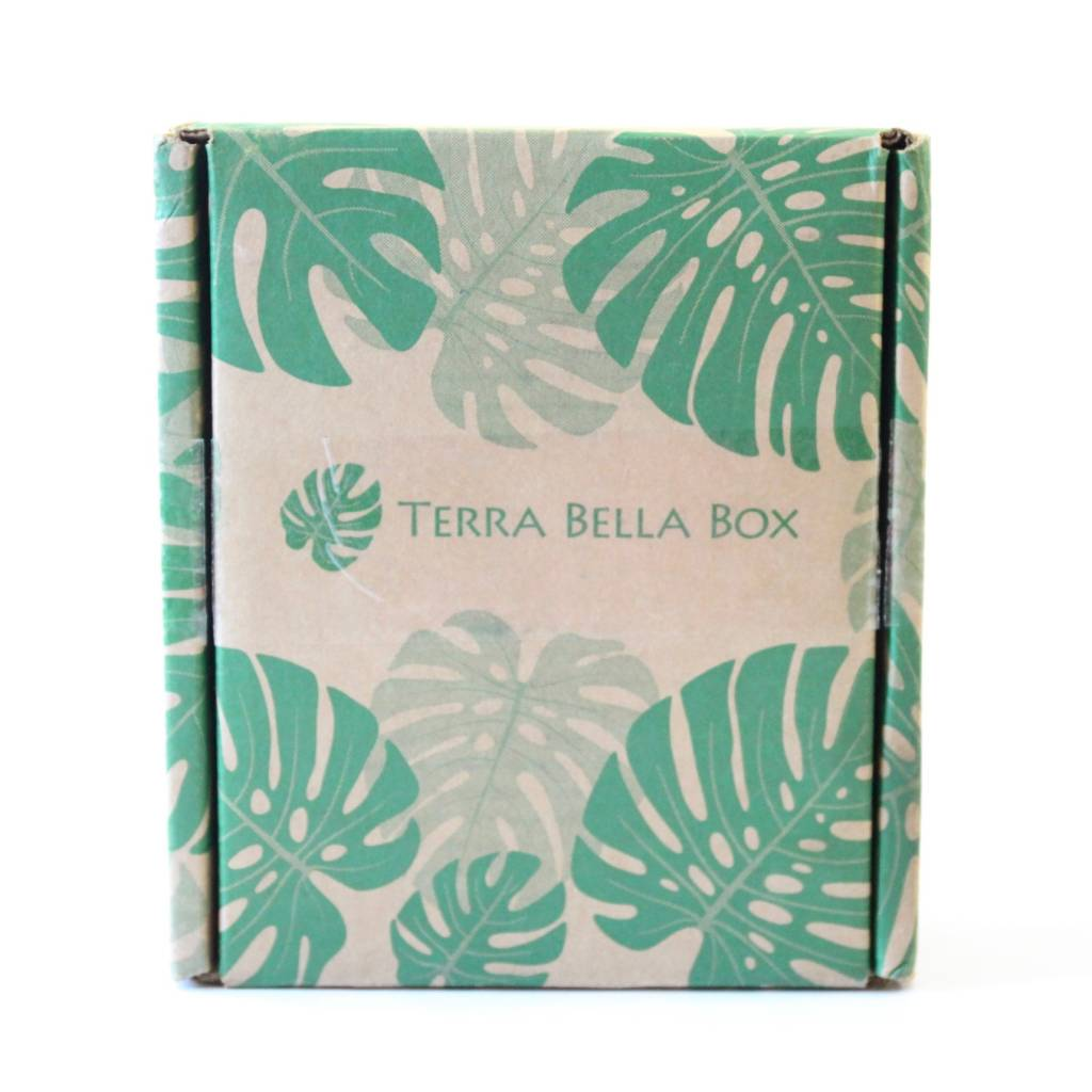 Terra Bella Box June 2016 1
