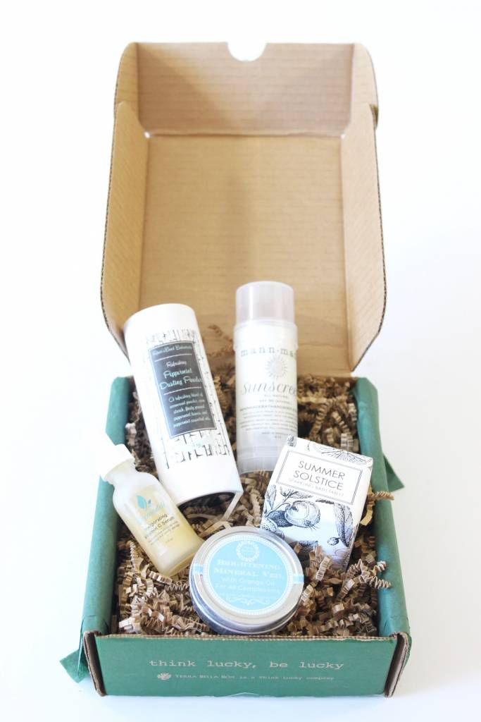 Terra Bella Box June 2016 4