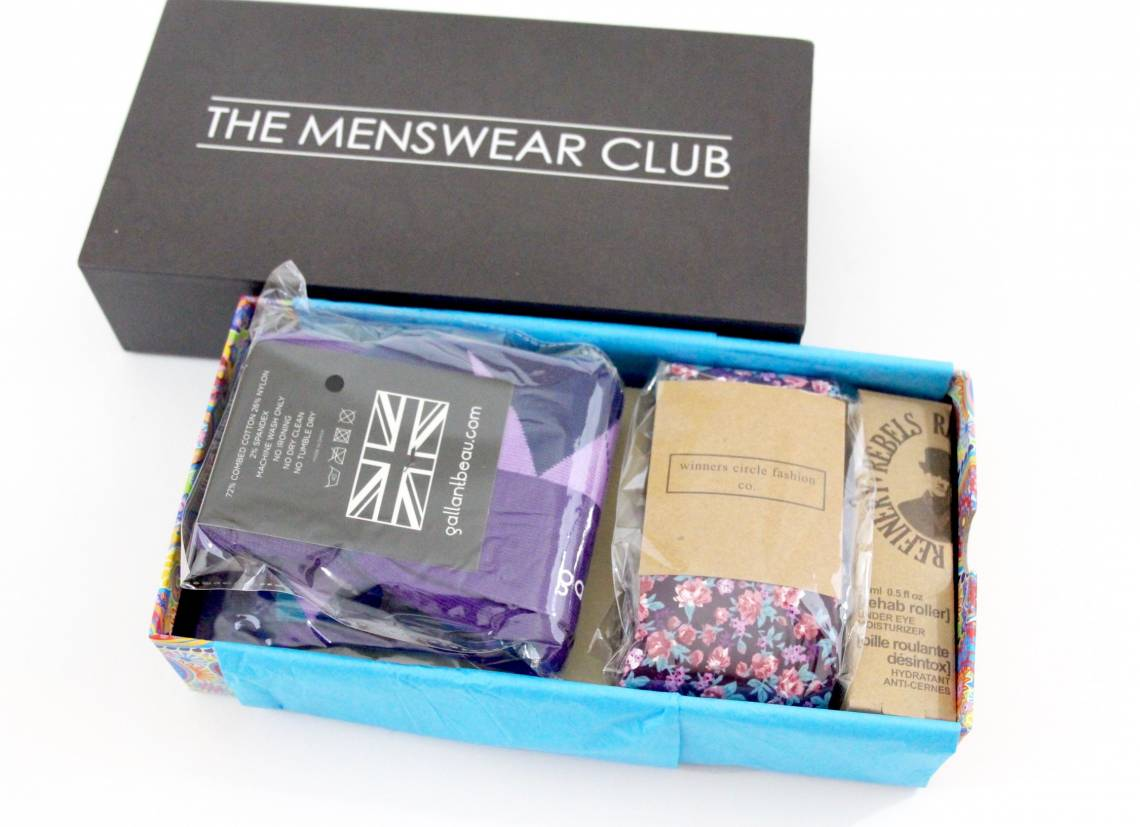 The Menswear Club Review May 2016 3