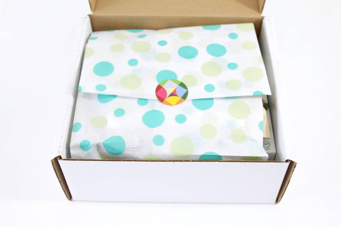 Little Life Box Review July 2016 2