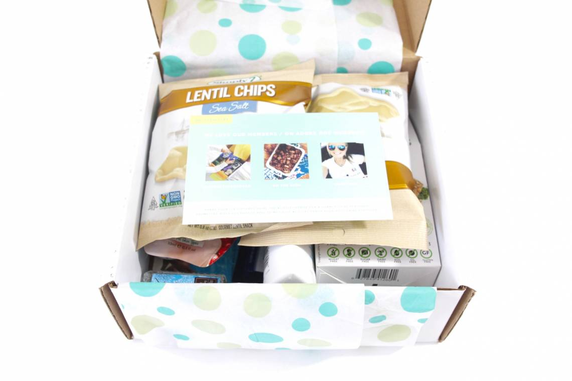 Little Life Box Review July 2016 3