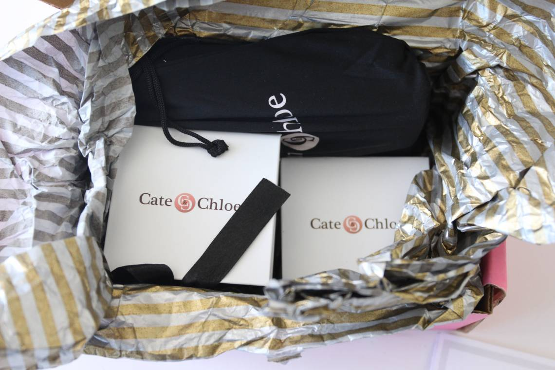 Cate & Chloe VIP Review August 2016 3