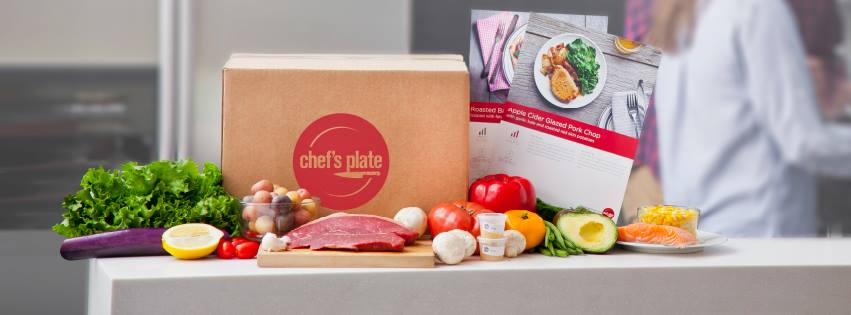Chef's Plate Coupon Code 1