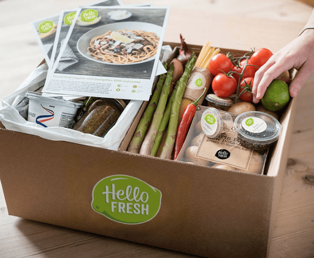 a year of boxes new meal subscription box hellofresh canada a year of boxes. Black Bedroom Furniture Sets. Home Design Ideas