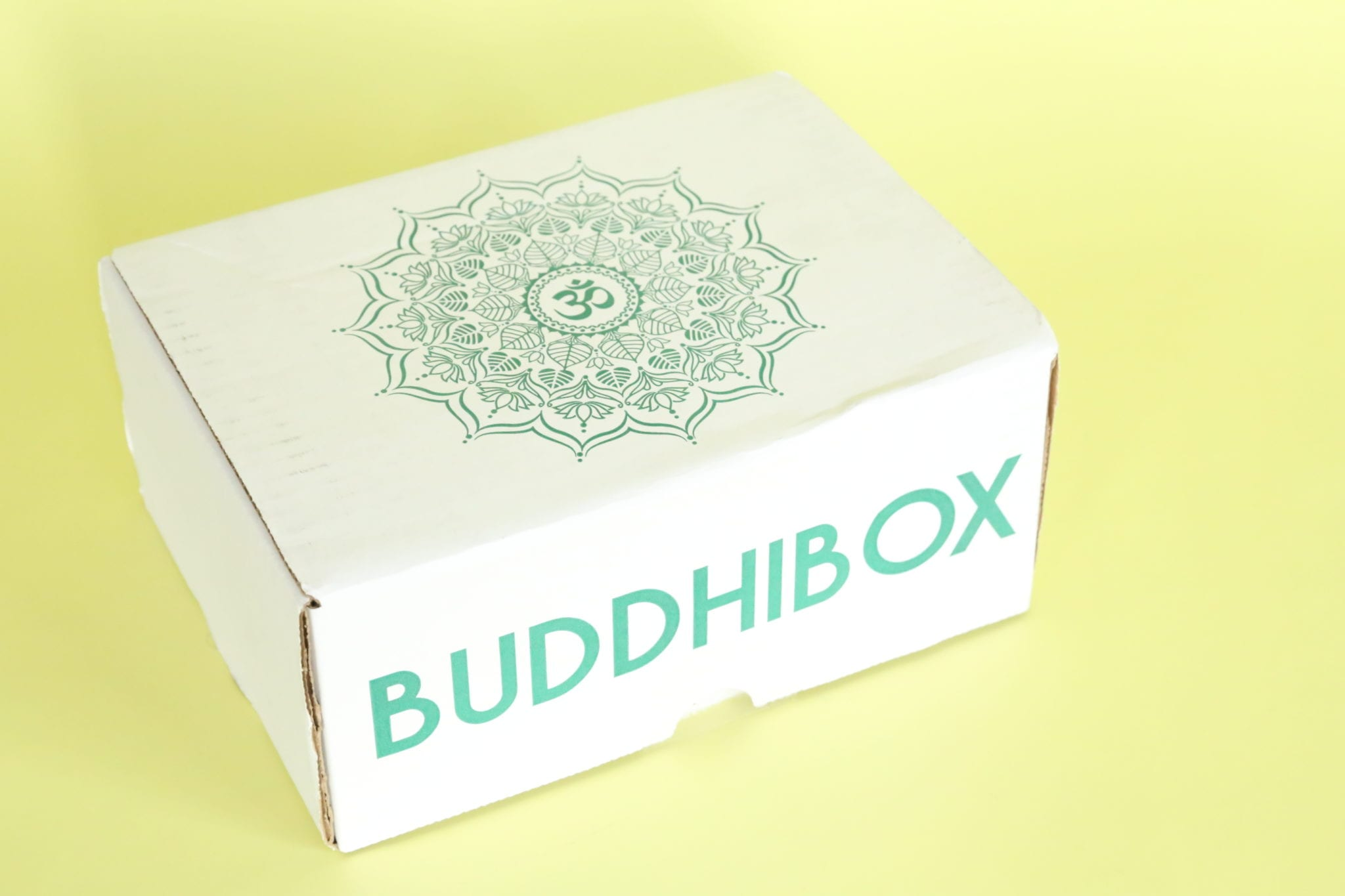 A Year Of Boxes Buddhi Box Mother S Day Spoiler A