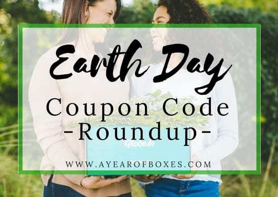 What on earth coupon code