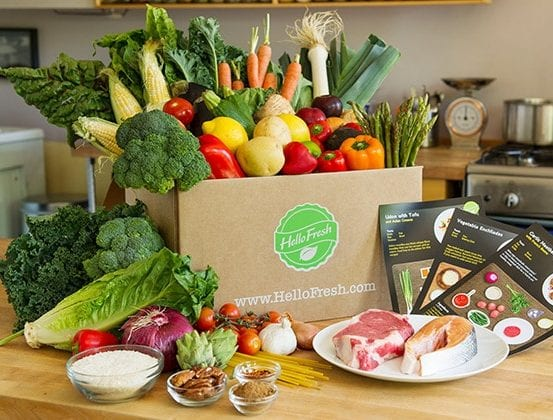 a year of boxes hellofresh canada spoilers november 2017 a year of boxes. Black Bedroom Furniture Sets. Home Design Ideas