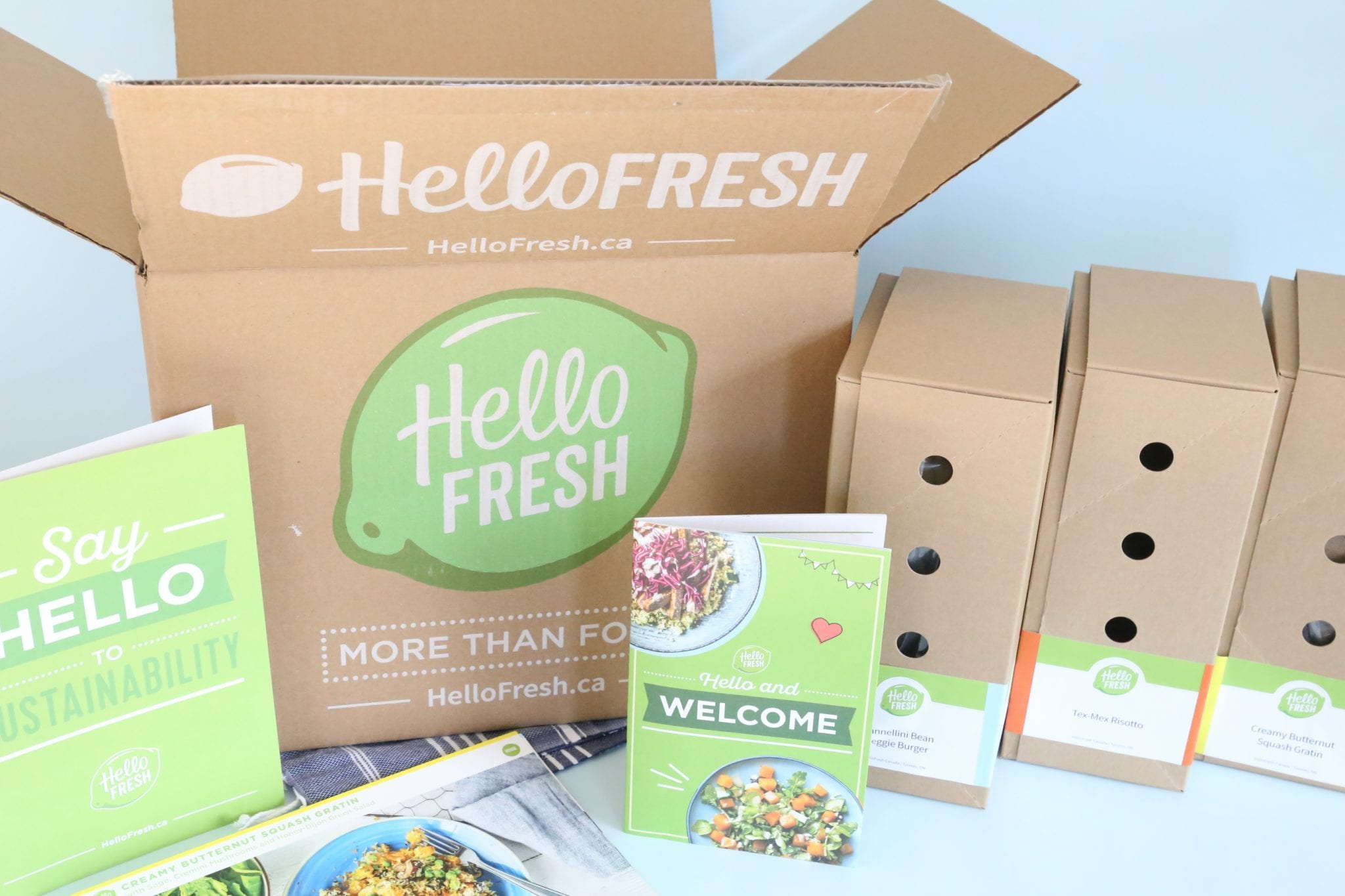 a year of boxes hellofresh canada review october 2017 a year of boxes. Black Bedroom Furniture Sets. Home Design Ideas