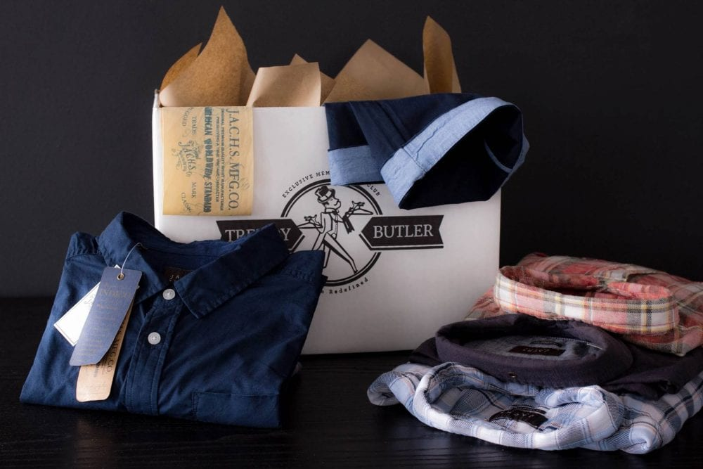 Clothing Brands From Trendy Butler